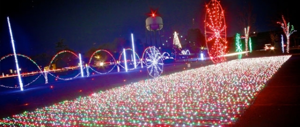 christmas in myrtle beach the best beaches in the world